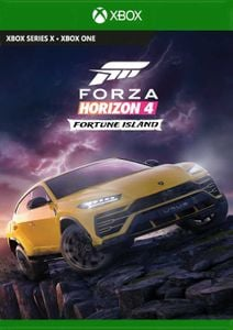 Forza Horizon 4 - Fortune Island Xbox One (UK)