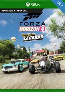 Forza Horizon 4 Hot Wheels Legends Car Pack Xbox One (UK)