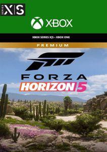 Forza Horizon 5 Premium Edition Xbox One/Xbox Series X|S/PC (WW)