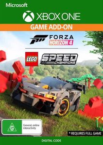 Forza Horizon 4: Lego Speed Champions Xbox One (US)