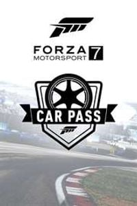 Forza Motorsport 7: Car Pass Xbox One/PC