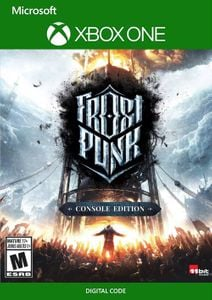 Frostpunk: Console Edition Xbox One (UK)