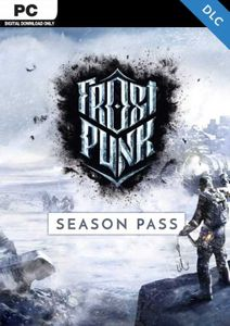 FROSTPUNK: SEASON PASS PC - DLC (EU)