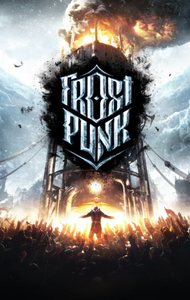 Frostpunk PC (WW)