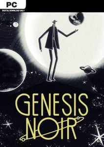 Genesis Noir PC