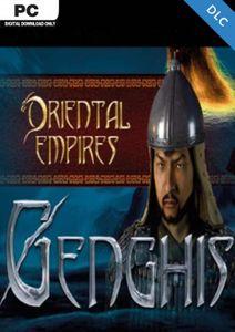 Oriental Empires Genghis PC - DLC