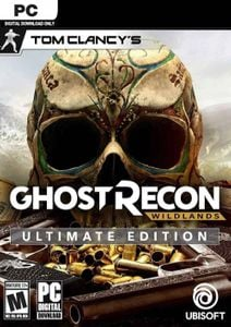 Tom Clancy's Ghost Recon Wildlands Ultimate Edition PC