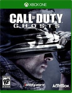 Call of Duty (COD): Ghosts Xbox One - Digital Code