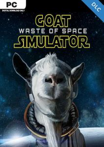 Goat Simulator Waste of Space PC - DLC