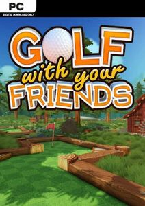 Golf With Your Friends PC