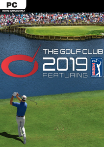 The Golf Club 2019 featuring PGA TOUR PC (EU)