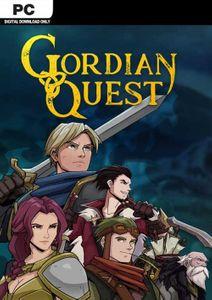 Gordian Quest PC