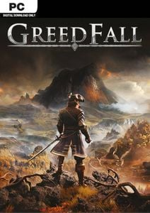 Greedfall PC