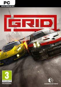 GRID PC + DLC