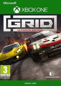 GRID Ultimate Edition Xbox One (US)