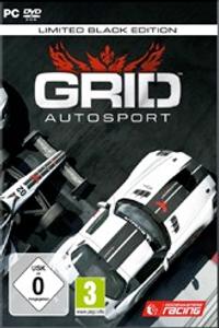 Grid Autosport Black Edition PC