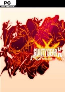 Guilty Gear Xrd -Revelator- Deluxe Edition PC