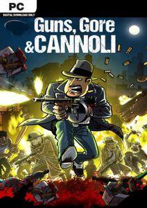 Guns Gore & Cannoli PC
