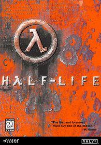 Half Life PC