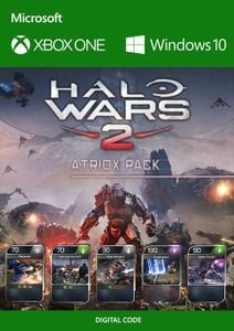 Halo Wars 2 Atriox Pack DLC Xbox One / PC