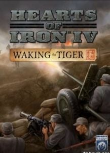 Hearts of Iron IV 4 Waking the Tiger PC