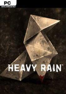 Heavy Rain PC (EU)