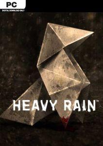 Heavy Rain PC (Steam)