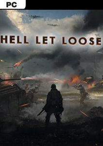 Hell Let Loose PC