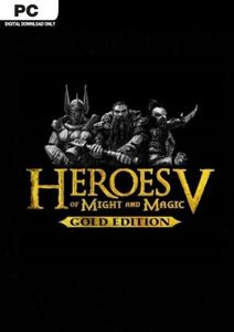 Heroes of Might and Magic V Gold Edition PC