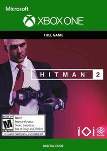 Hitman 2 Xbox One (WW)