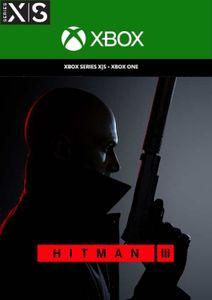 HITMAN 3 Xbox One/Xbox Series X|S