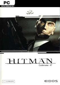 HITMAN Codename 47 PC