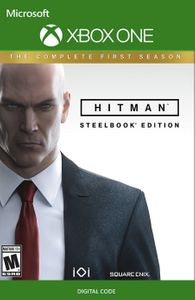 Hitman The Complete First Season - Xbox One