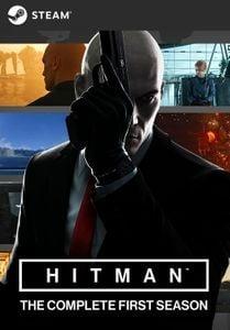 Hitman: Die komplette erste Season PC + DLC