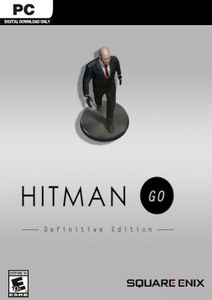 Hitman GO - Definitive Edition PC