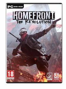 Homefront: The Revolution PC