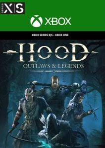 Hood: Outlaws & Legends Xbox One/ Xbox Series X S (UK)