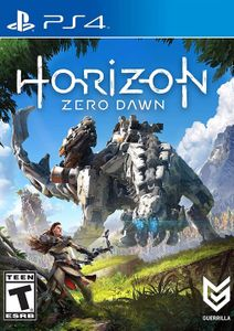 Horizon Zero Dawn Complete Edition PS4 US/CA