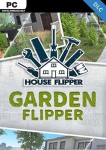 House Flipper - Garden PC - DLC