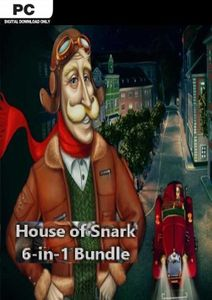 House of Snark 6-in-1 Bundle PC