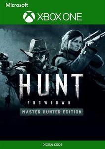 Hunt: Showdown - Master Hunter Edition Xbox One (UK)
