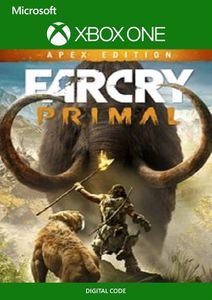 Far Cry Primal - Apex Edition Xbox One (UK)