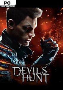 Devil's Hunt PC