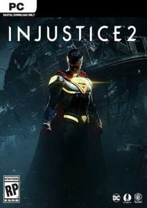 Injustice 2 PC (EU)
