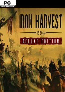 Iron Harvest - Deluxe Edition PC