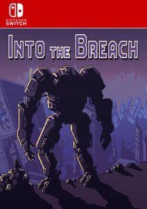 Into the Breach Switch (EU)