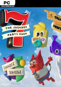 The Jackbox Party Pack 7 PC (EU)