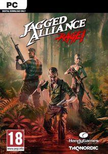 Jagged Alliance : Rage! PC
