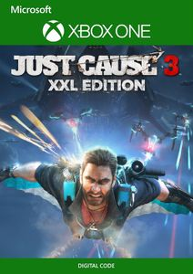 Just Cause 3 XXL Xbox One (UK)