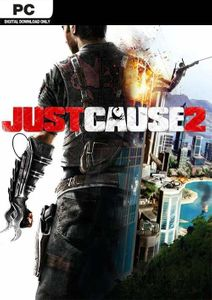 Just Cause 2 PC (EU)